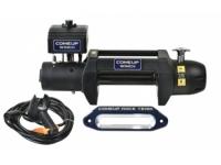 Лебедка автомобильная электрическая COMEUP Seal MadX 8.0s 12V LD (EAC)