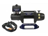 Лебедка автомобильная электрическая COMEUP Seal MadX 8.0s 12V MD (EAC)