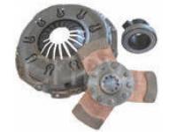 Комплект керамического сцепления под первичный вал КПП D 35 мм