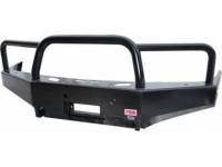 Бампер передний усиленный для УАЗ Симбир РИФ