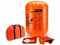 Надувной домкрат AIR JACK, 4 тонны