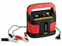 """Цифровое зарядное устройство Autoprofi, ток зарядки от 2 до 12 Амп. Функция """"быстрый старт"""", 1/8"""