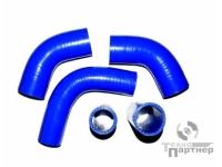Ремкомплект патрубков радиатора УАЗ 3160 (100 л/с) силикон (5шт)