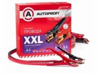 "Провода пусковые ""AUTOPROFI"" AP/BC-6500XXL"