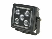 Starled 16208 Фара светодиодная комбинированный с ДХО 12/24 V