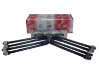Комплект для лифта (рессора мост 40 мм) алюминий УАЗ 2206 Евро 3,4 УАЗ 469