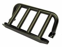 Защита рулевых тяг РИФ УАЗ Патриот 2015+ (250 мм)