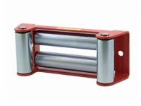 """Ролики направляющие стального троса """"redBTR"""" для лебедок 8000-17000 lbs"""