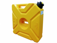 Канистра GKA 10 литров желтая