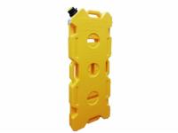 Канистра GKA 15 литров желтая