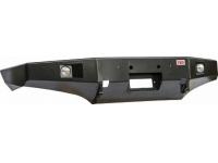 Бампер РИФ передний Toyota Land Cruiser 105 с доп. фарами без защитной дуги