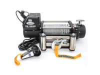 Лебедка SUPERWINCH Tiger Shark 9500 электрическая 12В