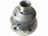 Самоблокирующийся винт.дифференциал для УАЗ спайсер/тимкен категория - ТУРИЗМ (УКБ 7-9 кг/м)