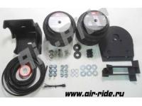 Пневмоподвеска AIR-RIDE УАЗ 452/3909 задняя ось с управлением и ресивером