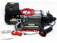Лебедка автомобильная электрическая 12000МТ 12V