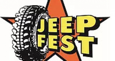 11 февраля 2017 года Фестиваль внедорожников JeepFest 2017 (Московская область)