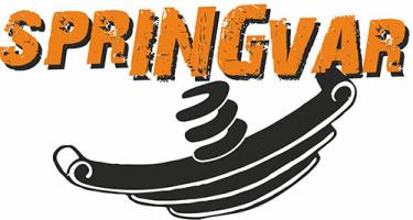 Гараж4х4 - официальный представитель подвески Springvar