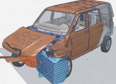 Новый УАЗ Патриот получит три мотора. Один из них от Ford.